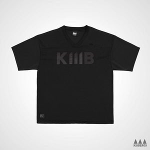 (K18SSTS09BK) KILLB RUGBY JERSEY  재입고