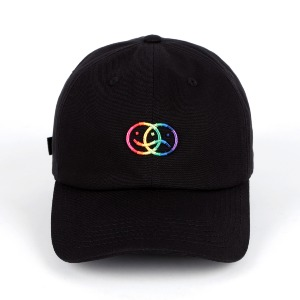 RAINBOW SOSOS BALL CAP